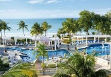 Riu Tropical Bay Negril Airport Transfers
