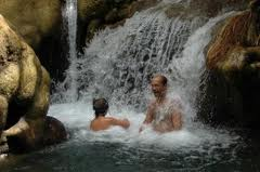 Mayfield Falls Tours with Exquisite Tours