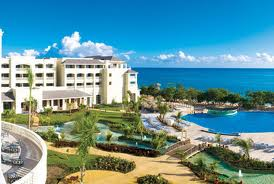 Iberostar Rose Hall Beach Hotel Transfer From  Montego Bay Airport Jamaica