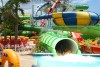 The Kool Runnings Water Park Tour