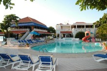 Franklyn D Resort FDR Transfer From Montego Bay Airport