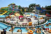 The Kool Runnings Water Park Tour Negril Jamaica