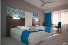 Hotel Riu Reggae transfer from Montego Bay airport