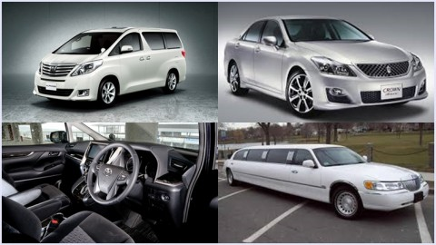 Private airport transfer to and from Sandals White Houes _ South Coast