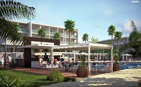 Montego Bay Airport Transfer To Hotel Riu Palace Jamaica