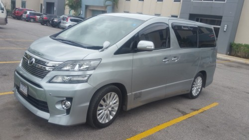 Taxi service to Half Moon Resort from Montego Bay airport