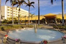 Holiday Inn Sunspree Resort Montego Bay Jamaica