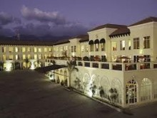 Montego Bay transfer to Strawberry Hill Hotel & Spa