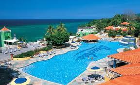 Beaches Boscobel Resort & Golf  transfer from Montego Bay airport