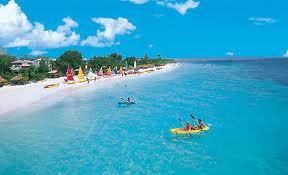Negril Beach Tour