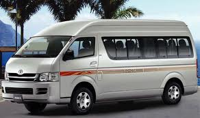 Private Montego Bay airport Transfers/Transportation & Taxi Service, Seats 15 Persons One Way/Round Trip