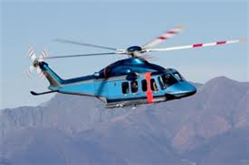 Helicopter Charter, Transfers and rental service in Montego Bay Jamaica
