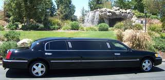 Limousine transportation service in Montego Bay Jamaica