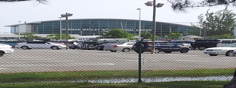 Norman Manley International airport transfer  Jamaica