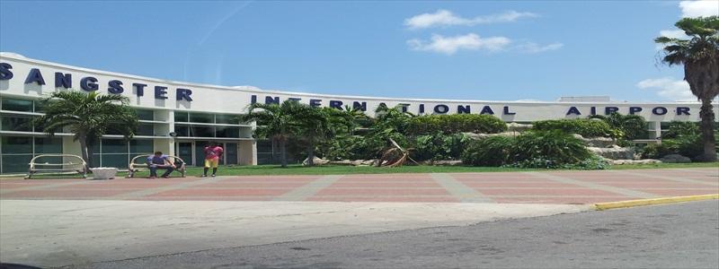 Sangster International  airport transfer Jamaica