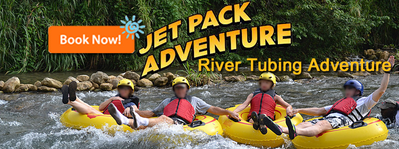 River Tubing Adventure Tour