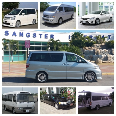 Montego Bay airport Transfer to Ocho rios