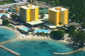 Sunset Beach Resort & Spa Montego Bay Jamaica