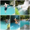 Cool Blue Hole Falls Tours