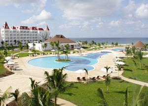 GRAND BAHIA PRICIPE RESORT Runaway Bay Transfer From Sangster International Airport