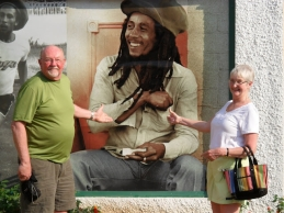 Bob Marley Birth Place Tour From Montego Bay