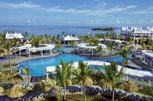 Riu Montego Bay Jamaica transfer