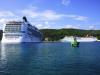 Ocho Rios  Cruise Ship Port Transfer From Montego Bay Airport