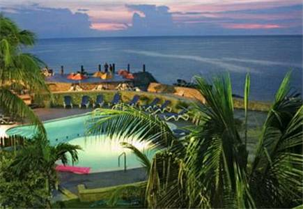 Montego Bay Airport to NEGRIL Hotels Transfers