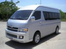 Sangster international airport transfers to Royalton White sands