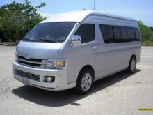 Montego Bay Airport Transfers To Negril Hotels and Villas