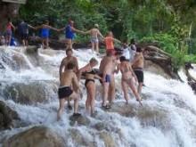 Dunn's River Falls Ocho Rios Tour