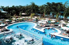 Club Hotel Riu Negril Transfer From Montego Bay Airport