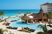 Secrets St . James  Transfers From Montego Bay Airport