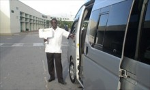 Montego Bay Airport Transfers To/From Ocho Rios Hotels