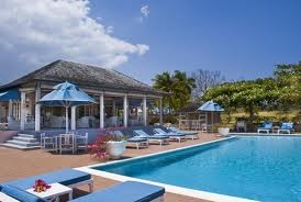 Tryall Golf & Country Club Transfer From Montego Bay Airport